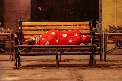 Free stock photo of cairo, red, street, street art