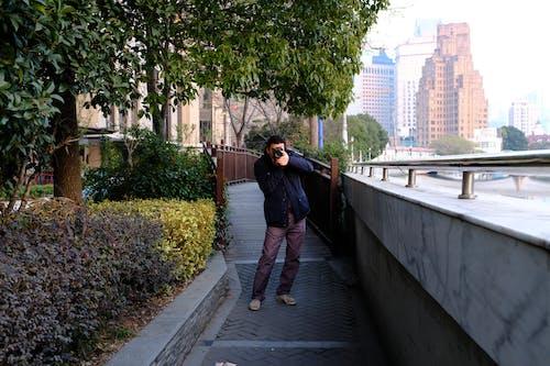 doğal, pudong, rıhtım, shanghai içeren Ücretsiz stok fotoğraf