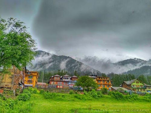 Foto d'estoc gratuïta de #kashmir #pahalgam_kashmir #paradise, #mobile_clic #asgar #photography