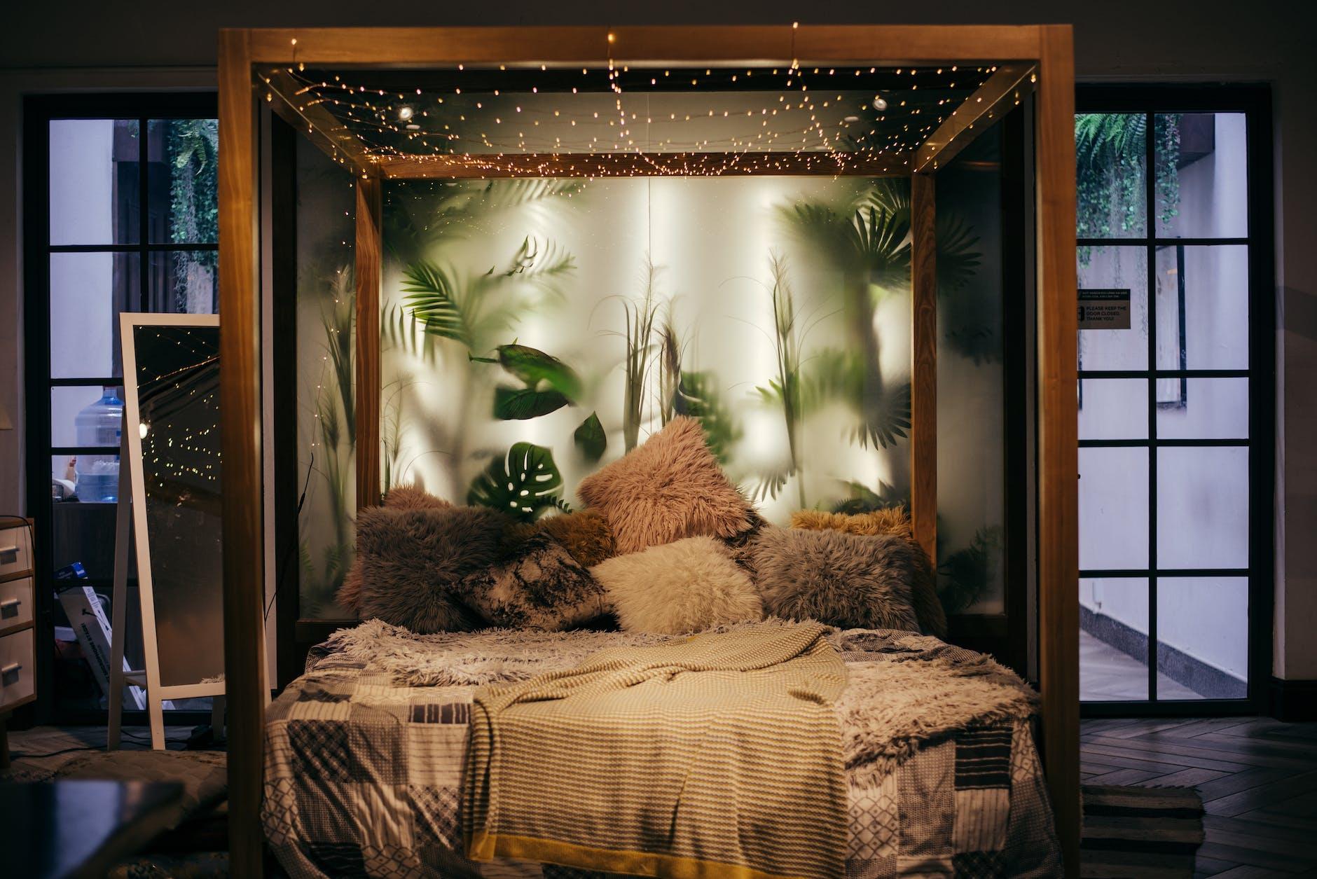 Ten Budget Friendly Bed Frame Ideas