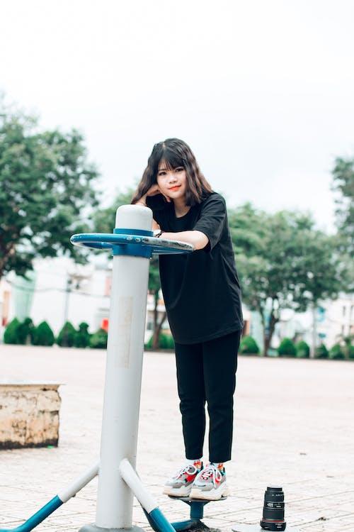 Základová fotografie zdarma na téma asiatka, asijská holka, denní, denní světlo
