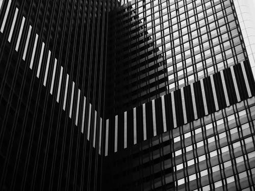 Darmowe zdjęcie z galerii z architektura, biura, budynek, drapacz chmur