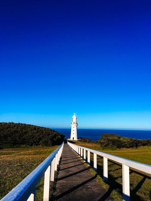 Free stock photo of great ocean road, lighthouse