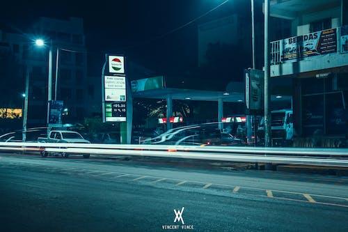 #night #canon #street 的 免费素材照片