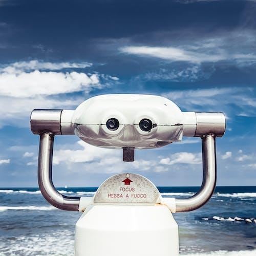 亞得里亞海, 夏天, 深海, 藍色 的 免費圖庫相片