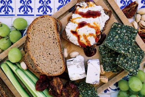Foto d'estoc gratuïta de cànem, cuina, formatge, menjar