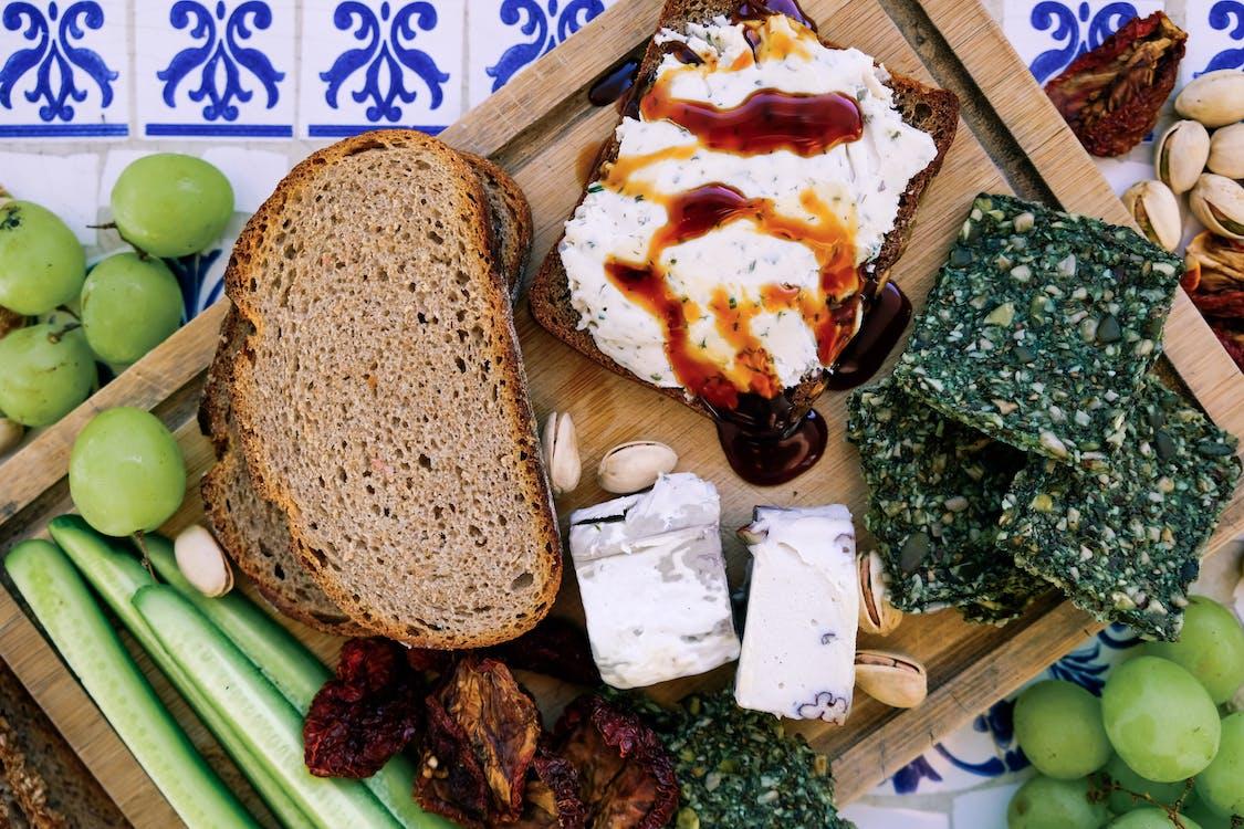 aliments, chanvre, cuisine
