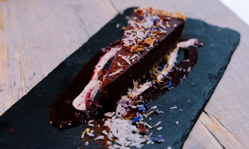 Gratis stockfoto met cacao, cake, cheesecake, chocolade