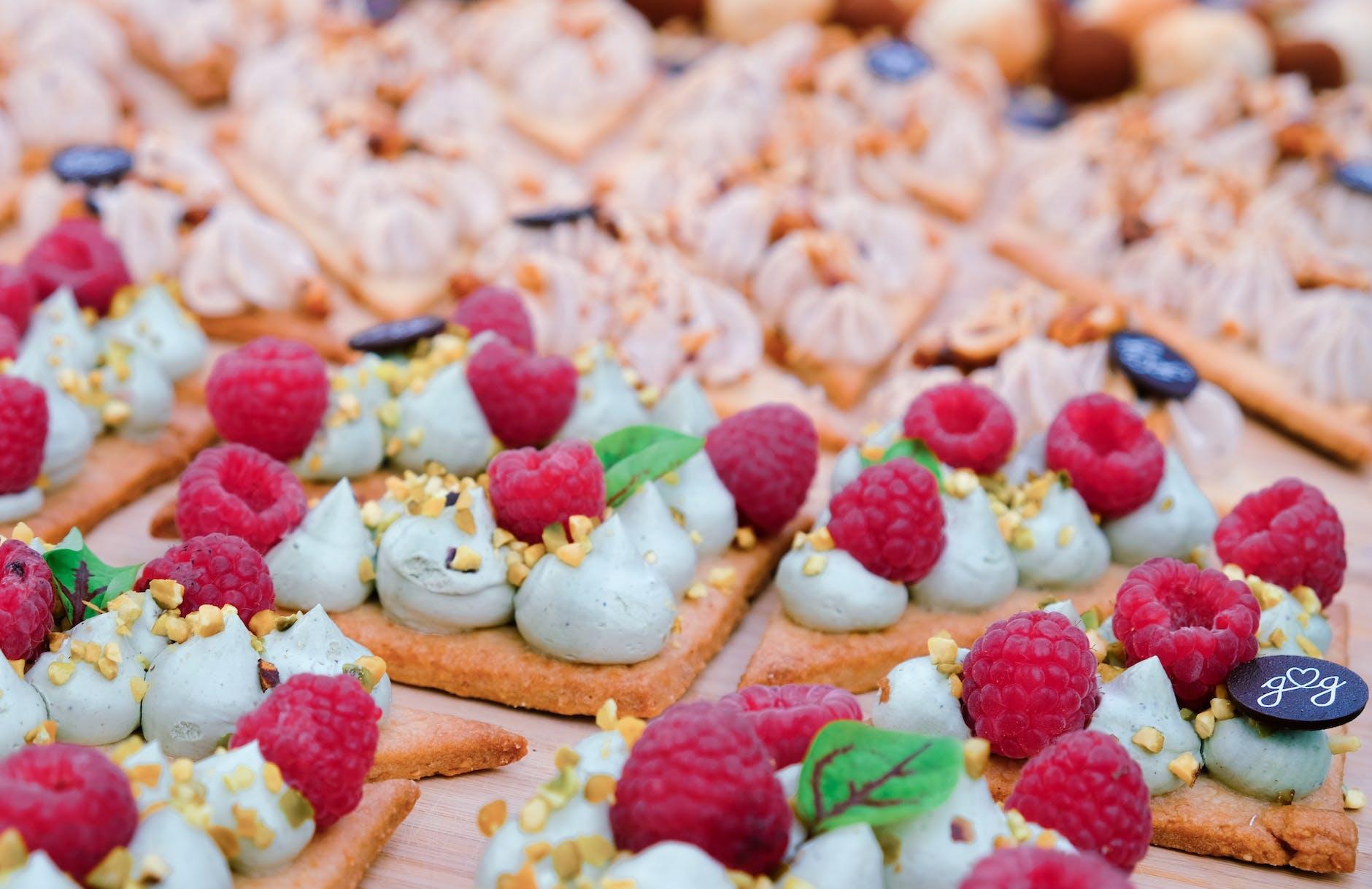 Sugarfree Sweets: A Key To Happiness