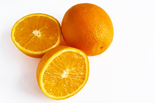 Free stock photo of 5 a day, citrus fruit, cut, eat