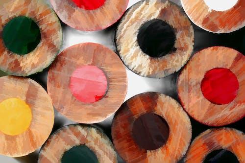 Free stock photo of art, artist, artistic, circles