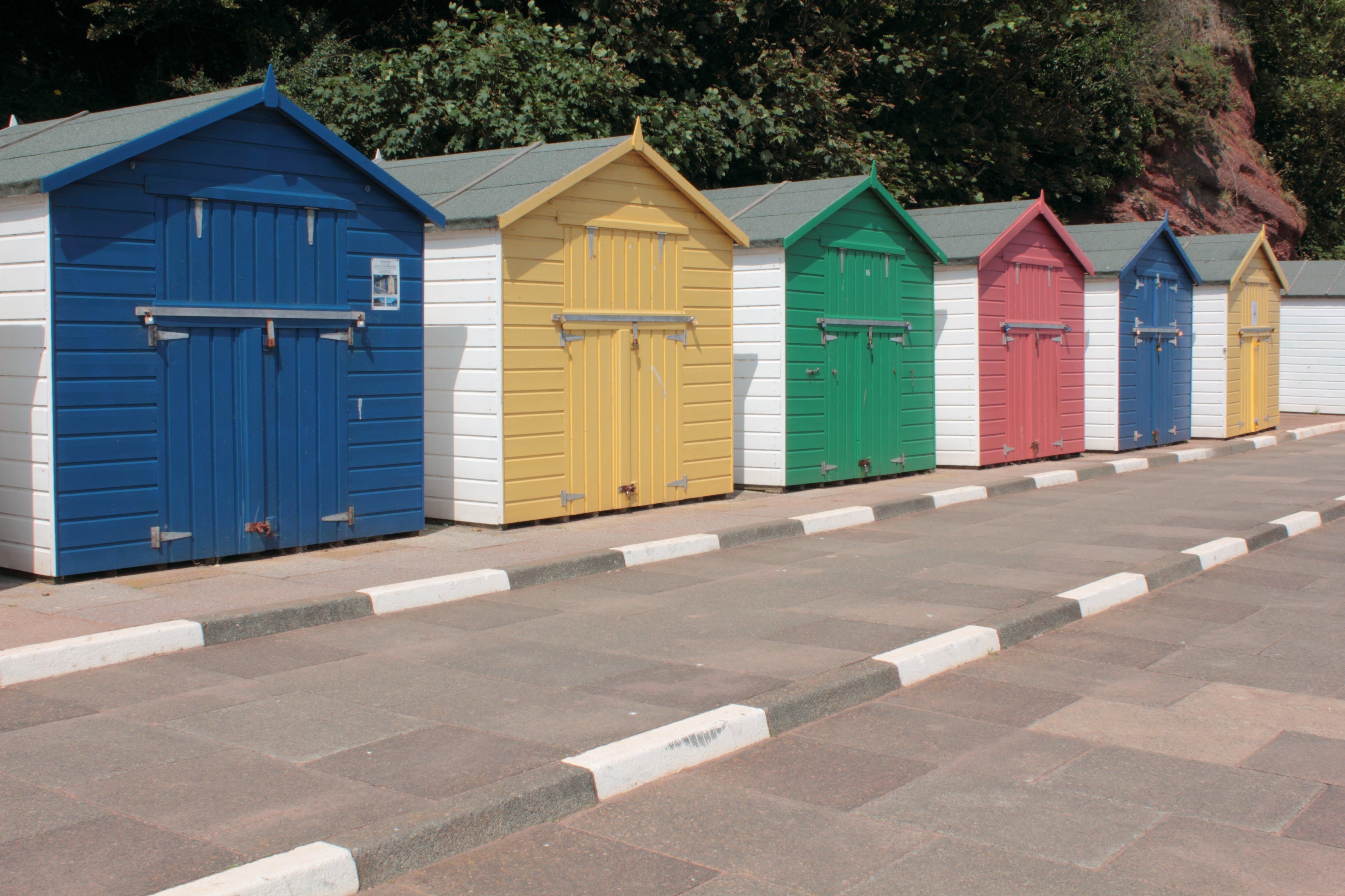 coloured, colourful, colours