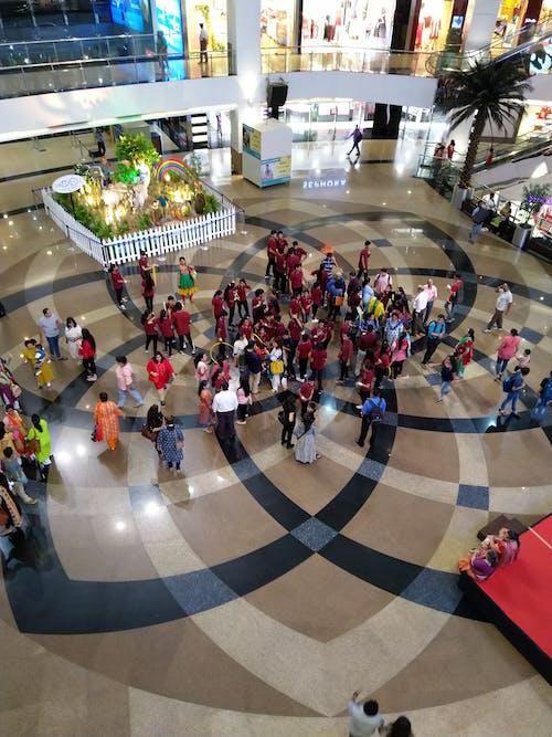 คลังภาพถ่ายฟรี ของ ห้างสรรพสินค้ามุมไบ