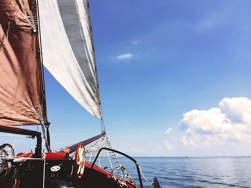 레저, 물, 바다, 배의 무료 스톡 사진