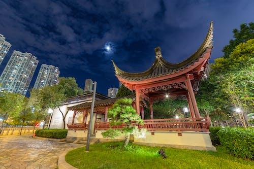 Foto stok gratis Arsitektur, budaya, cahaya, desain arsitektur