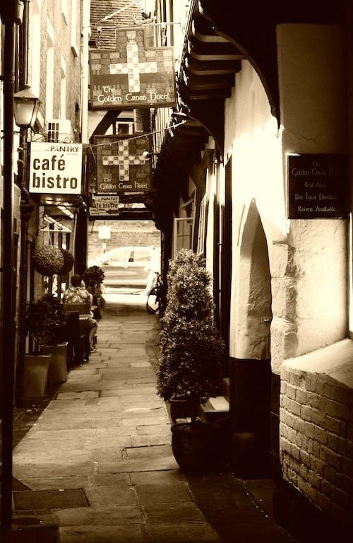 Free stock photo of city, england, great britain, historic