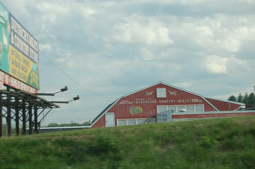 Fotobanka sbezplatnými fotkami na tému krajina, pennsylvania, príroda, stodola