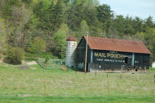 Fotobanka sbezplatnými fotkami na tému stará stodola, stodola