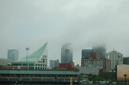 城市, 天際線, 路易斯维尔 的 免费素材图片