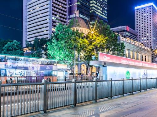 交通, 交通系統, 公車, 城市 的 免费素材图片