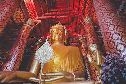 Fotos de stock gratuitas de arte tailandés, Budismo, Tailandia, templo