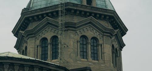 Free stock photo of church, intramuros, manila