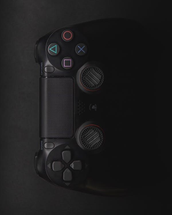 Playstation, PS4, бездротовий