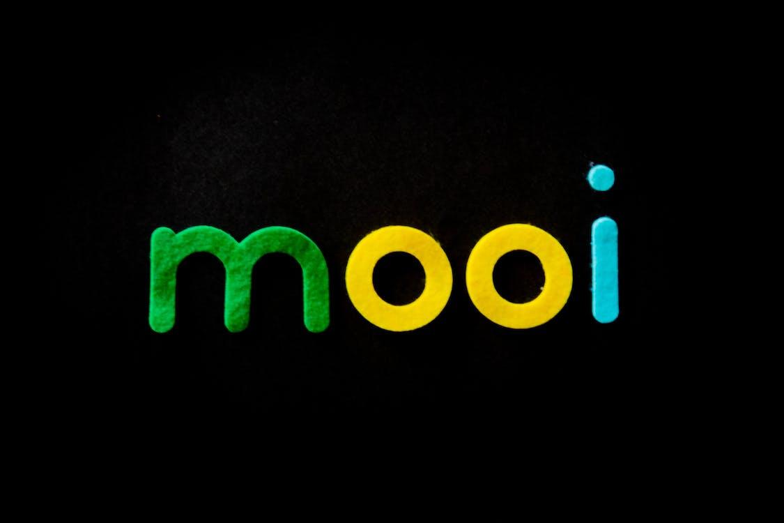 Mooi Logo
