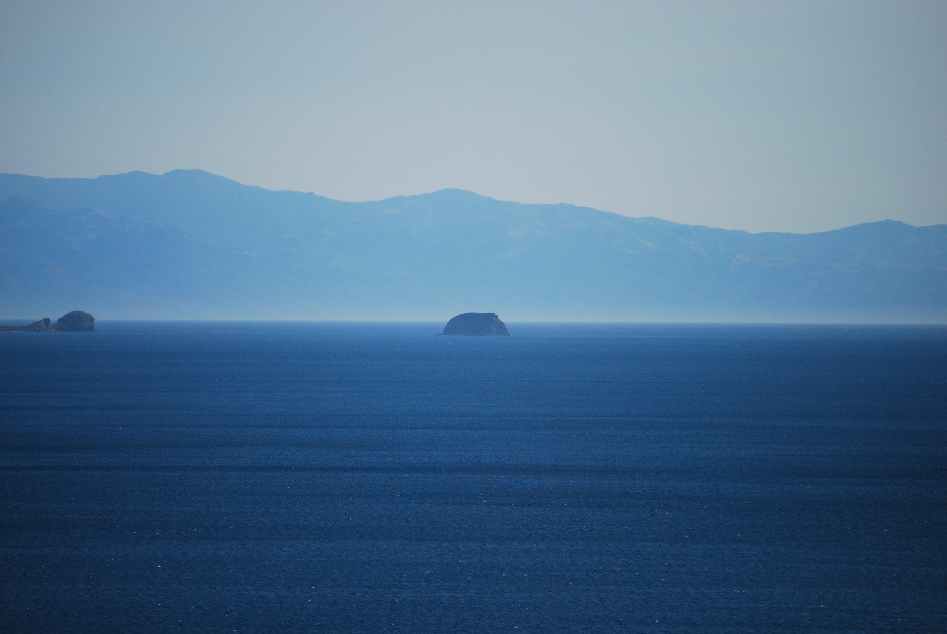 Free stock photo of asia, beach, blue, deepblue