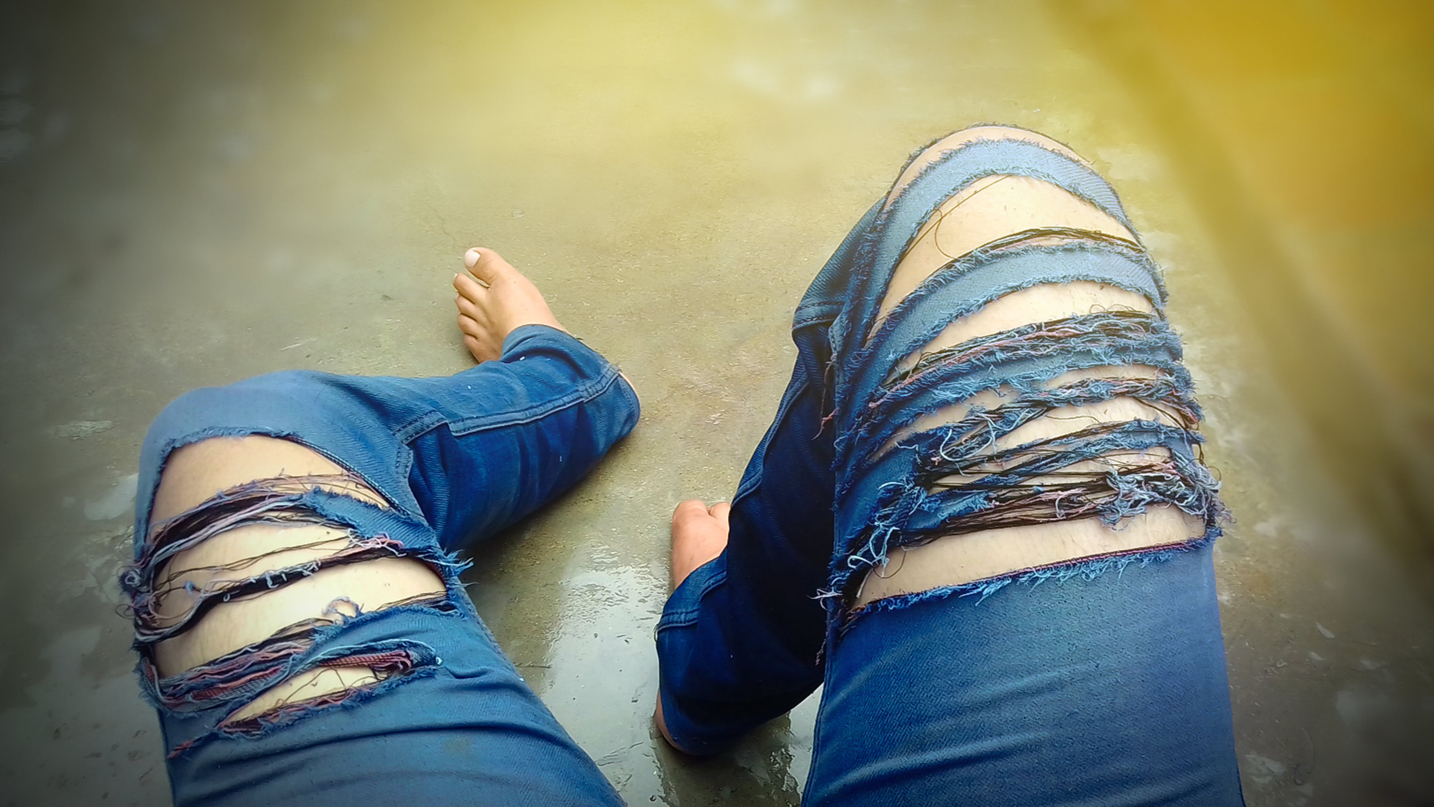 Free stock photo of asian man, blue jeans, clothes, clothing