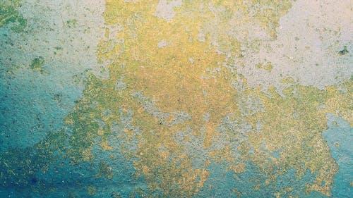 Free stock photo of backdrop, background, blue, concrete