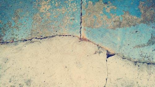Free stock photo of art, backdrop, background, blue