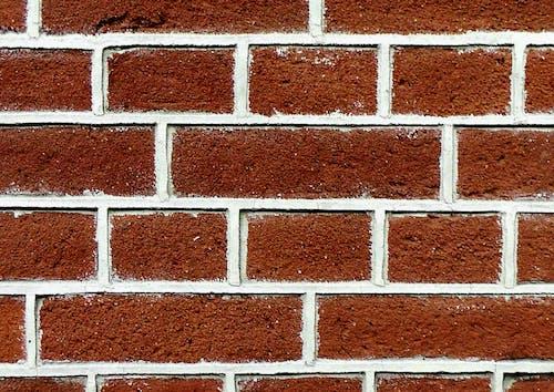 Free stock photo of brick, brick texture, brick wall, pattern