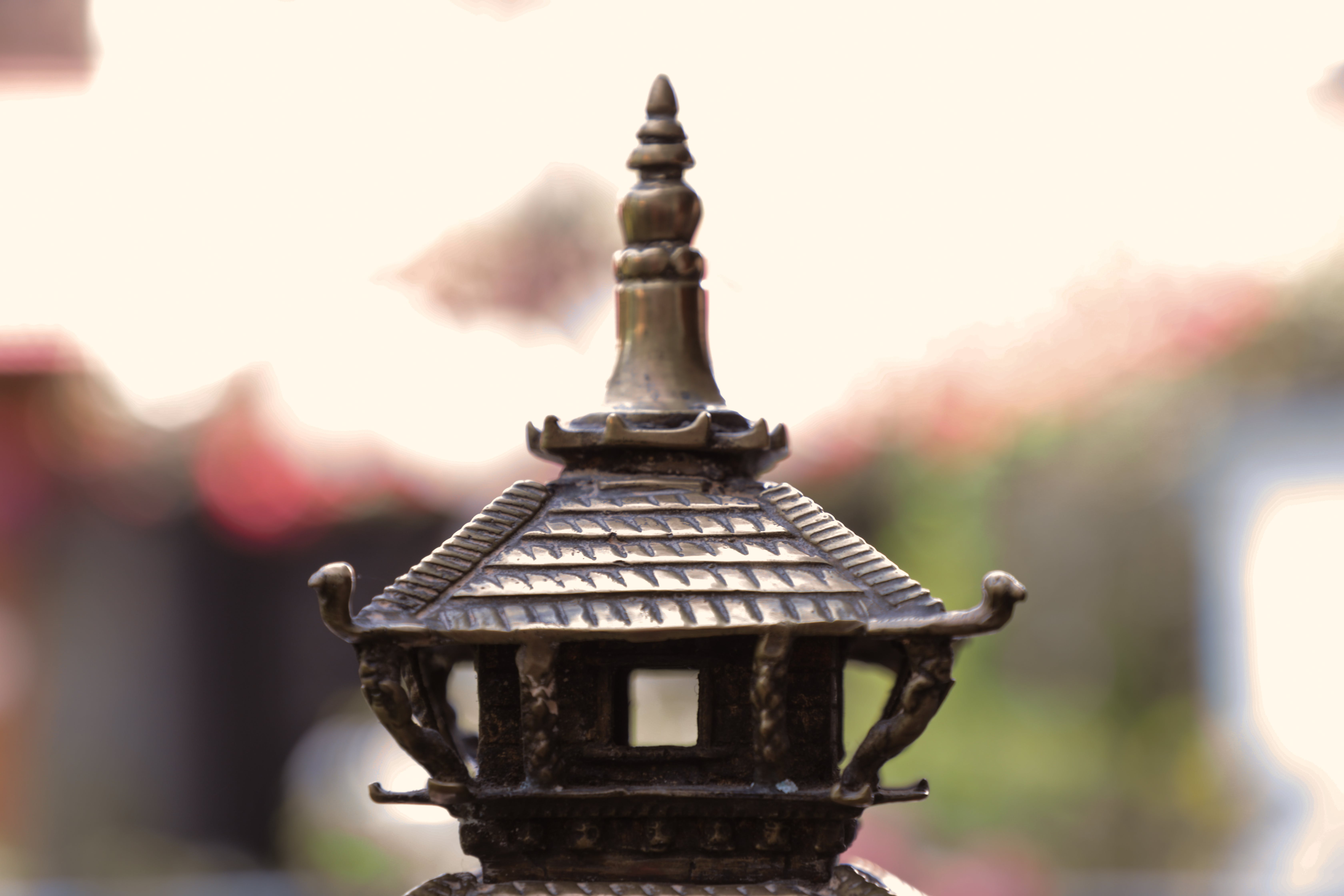 Free stock photo of miniature