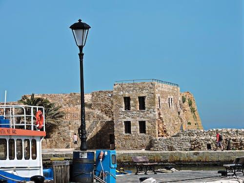 Ilmainen kuvapankkikuva tunnisteilla laiva, portviini, vanha linna