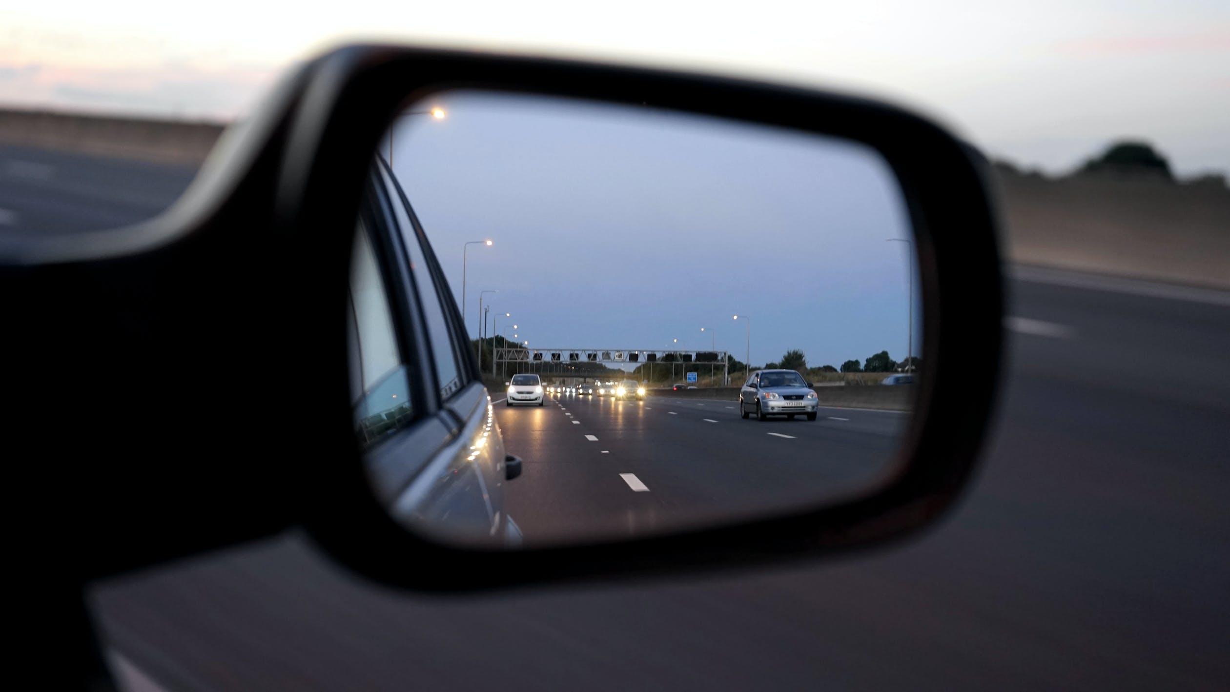 Consejos para conducir muy bien en la ciudad