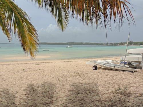 Ilmainen kuvapankkikuva tunnisteilla hiekkaranta, merinäköala, paratiisi, ranta