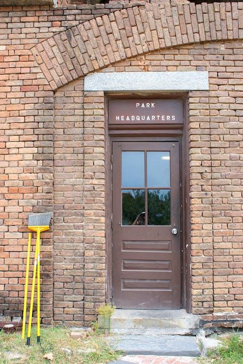 Ingyenes stockfotó ajtó, bejárati ajtó, belépés, jel témában