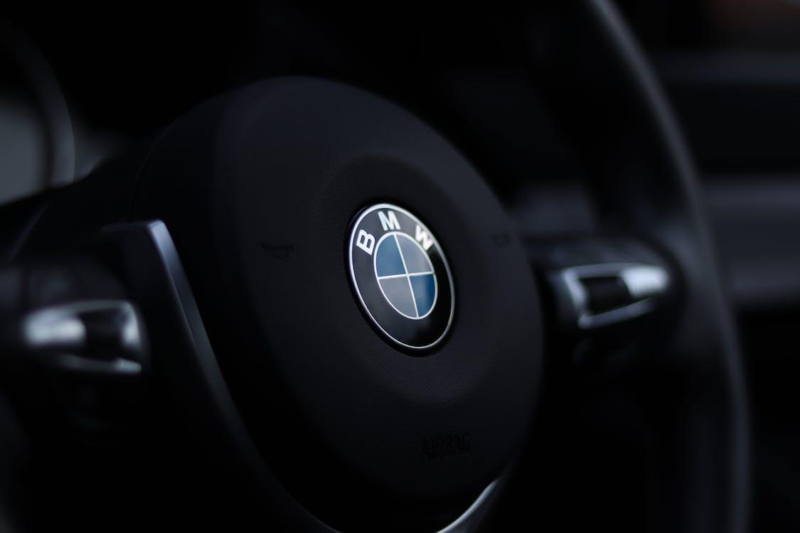 автомобиль, глубина резкости, рулевое колесо