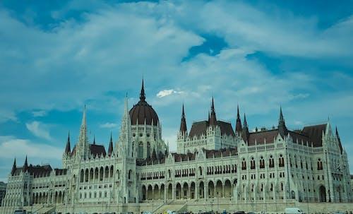 Fotobanka sbezplatnými fotkami na tému architektúra, buda, Budapešť, cestovať