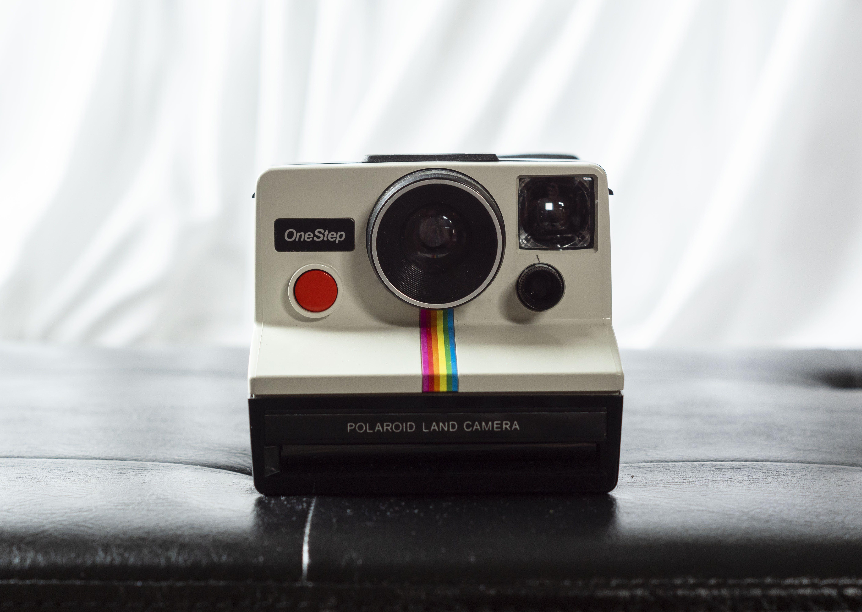 Ingyenes stockfotó fényképészet, fényképezőgép, instagram, klasszikus témában