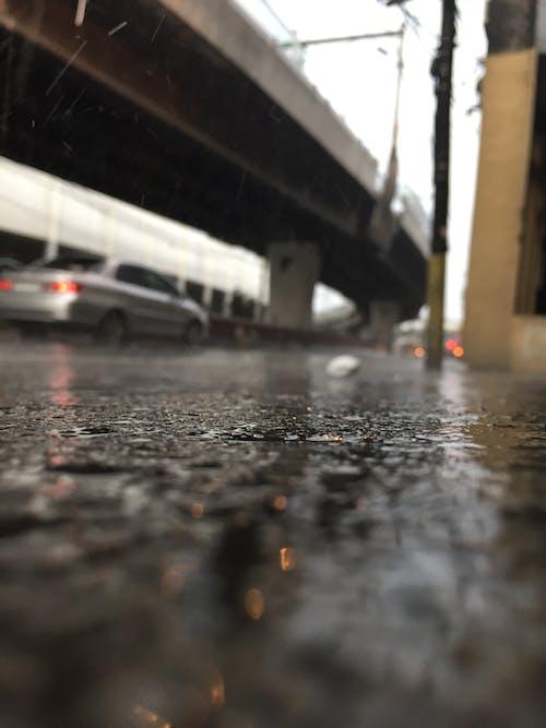 Gratis stockfoto met filipijnen, regen, weg filippijnen