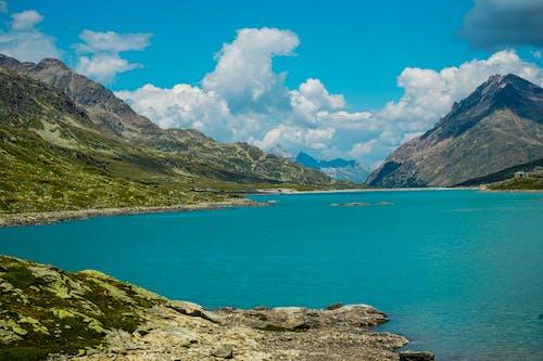 Darmowe zdjęcie z galerii z bez limitu, chmury, głębokość, góra