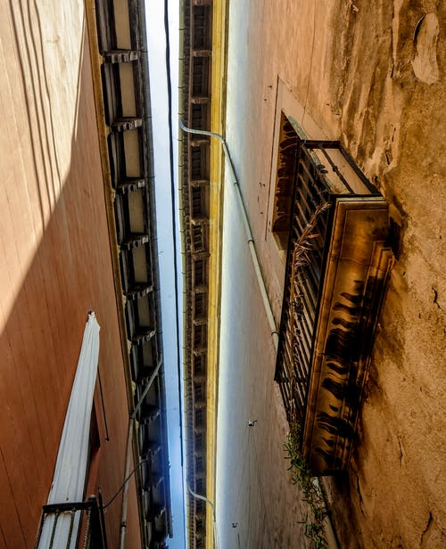 Fotos de stock gratuitas de árabe, arquitectura, aventura, calles