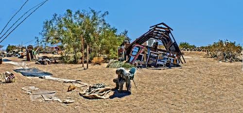 Free stock photo of art, desert, east jesus