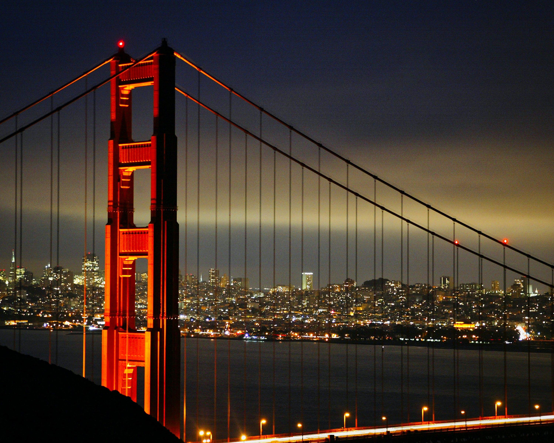 Kostenloses Stock Foto zu golden gate bridge
