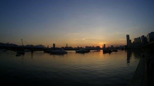 クントン, 九龍香港, 未編集の12mp写真の無料の写真素材