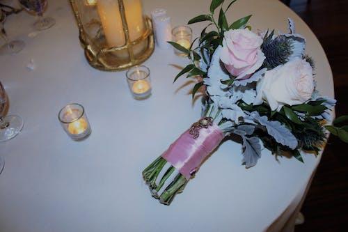 Free stock photo of flowers, wedding bouquet