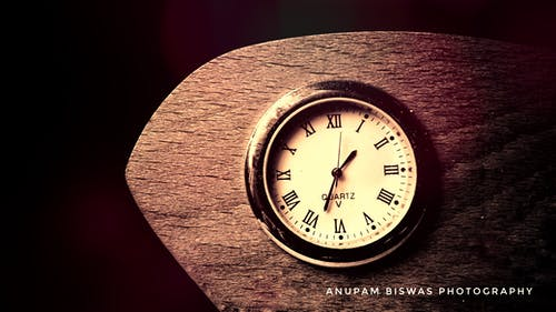 Free stock photo of #mobilechallenge, Analog watch, antique watch, Anupam Biswas