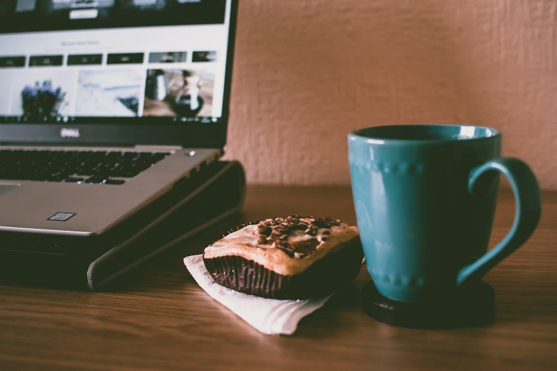 一杯咖啡, 可口, 咖啡